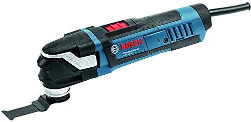 Bosch Professional Multitool GOP 40-30 (400 Watt, Starlock Plus, in L-BOXX)