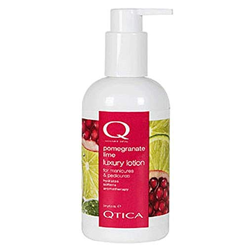 Qtica Smart Spa Pomegranate Lime Therapy Body Lotion 8 oz. (japan import)