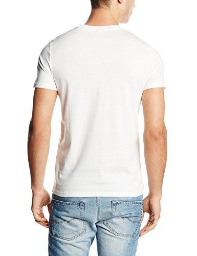 868ee62b2317e5 Preiswert JACK   JONES Herren T-Shirt Jorhusky Tee SS Crew Neck ...