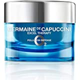 Germaine De Capuccini Excel Therapy O2 Pollution Defense Youthfulness Activating Oxygenating Cream 50Ml