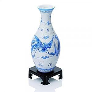 Puzzle 3D - vase Ming - 160 pièces