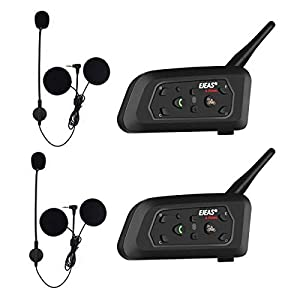 EJEAS V6 Pro BT Interphone