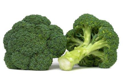 Fruchtknall Broccoli 1 kg
