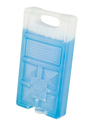 Campingaz Freeze\'Pack M10 Kühlakku, Blau,