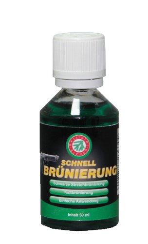 Ballistol Waffenpflege Klever Schnellbrünierung, 50 ml, 23630 -