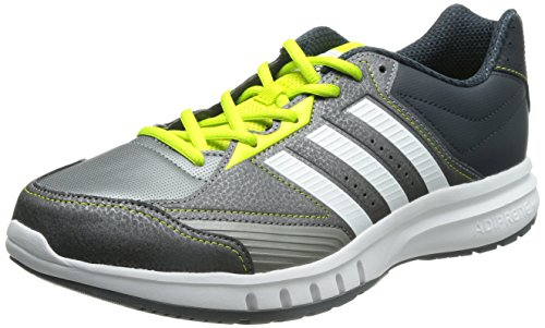 adidas  Multisport, Baskets pour homme - gris - anthracite, EU Anthracite