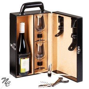 Domoclip GS111 - Estuche para aficionados al vino