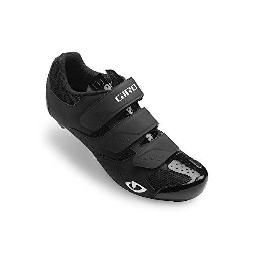 Giro Techne - Chaussures Femme - Noir 2018 Chaussures VTT Shimano Noir