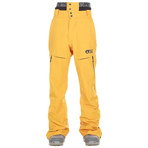 Picture MPT056-YELLO-M Sportbekleidung