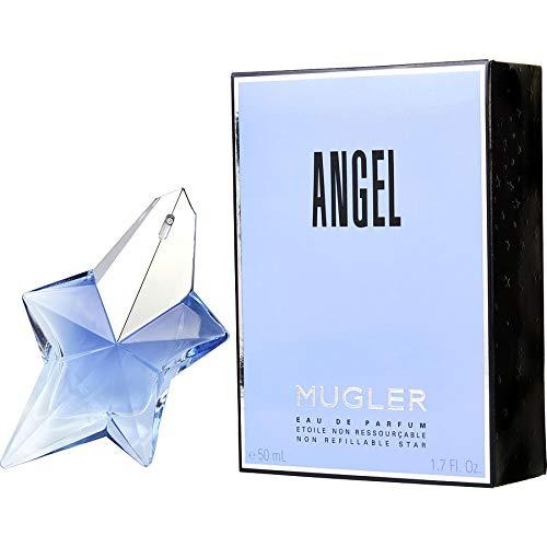 Angel Eau De Toilette (Mugler Angel Eau De Parfum nachfüllbar 50 ml (woman))