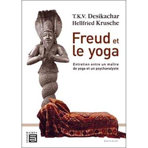 Freud et le yoga