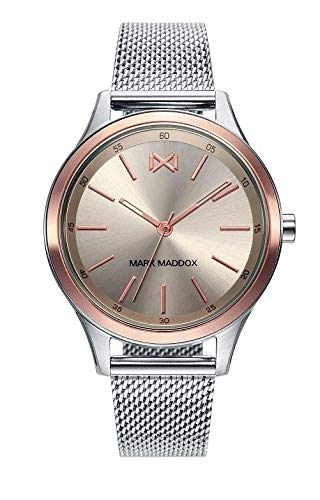 Mark Maddox MM7110-17 Orologio da polso donna