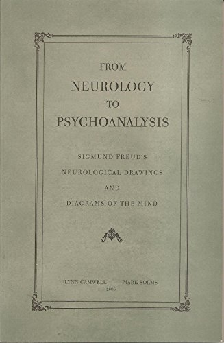 From Neurology to Psychoanalysis: Sigmund Freud's Neurological Drawings and Diagrams of the Mind - Binghamton University Art Museum, Binghamton, NY - September 8 - October 20, 2006