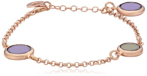 nomination-damen-armband-925-sterling-silber-vergoldet-zirkonia-allegra-violett-142410-005
