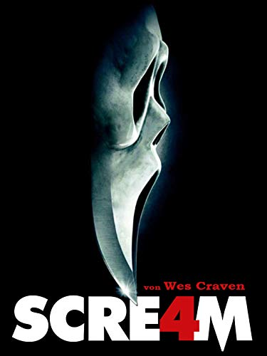 Scream 4 - Horror-slasher-filme
