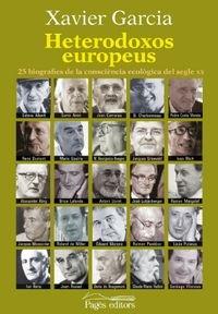 Heterodoxos Europeus (Monografies)