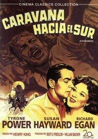 Caravana hacia el sur (1955) [Spanien Import]