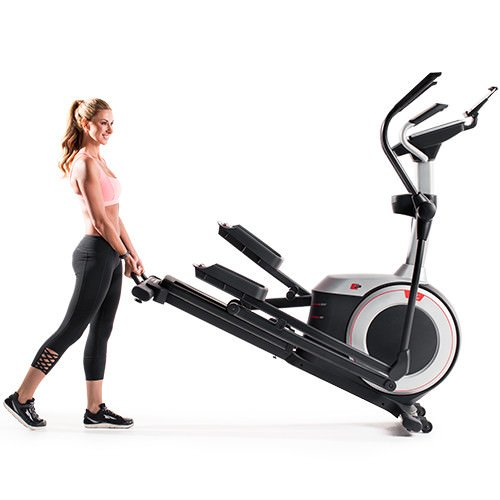 ProForm 520 ZLE Elliptical Trainer with FREE iFit subscription