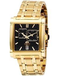Reloj Orient Automático Caballero FETAC001B0 Elegant