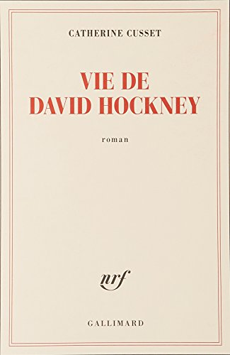 Vignette du document Vie de David Hockney : roman