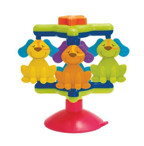Manhattan Toy Chiot Tourne en Rond