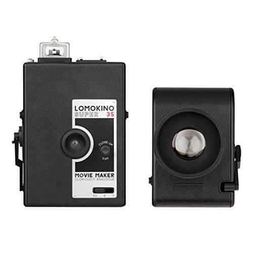 Lomokino and Lomokinoscope