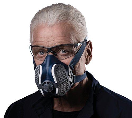 Atemschutzmaske -