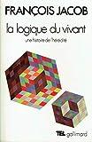 La logique du vivant. - Gallimard. - 01/01/1981