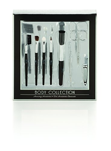 Badgequo Impressionnante Accessoires Body Collection 131 G
