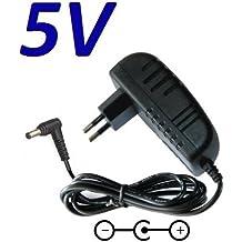Cargador Corriente 5V Reemplazo Marco Digital Philips 10FF2 Recambio Replacement