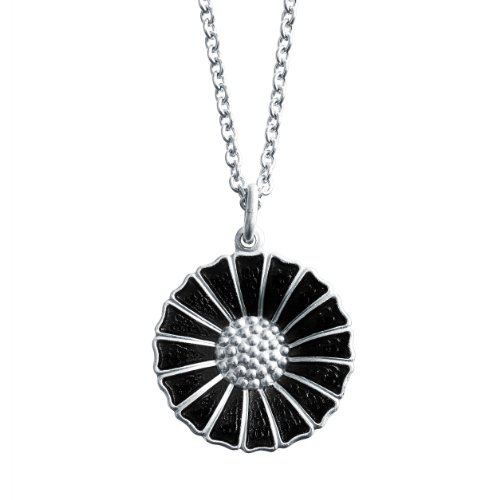 georg-jensen-sterling-silver-and-black-enamel-daisy-pendant
