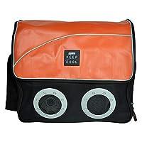 Ezetil E14 Soft Cooler 12 V.Oto Buzdolabı