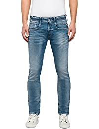 Replay Anbass, Jean Slim Homme