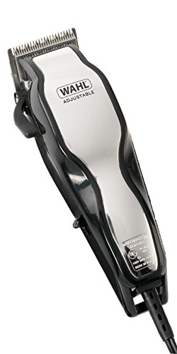 Wahl ChromePro Mains Hair Clipper Set 1