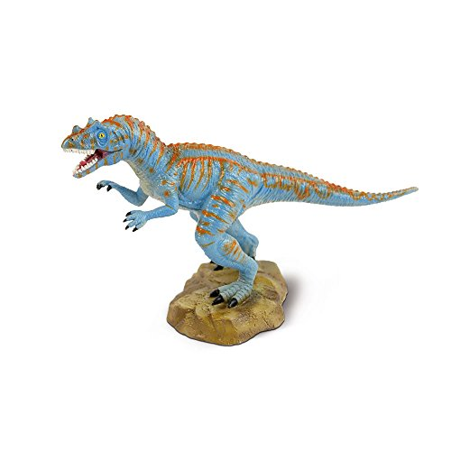 Dr. Steve Hunters Dinosaurs Collection Ceratosaurus