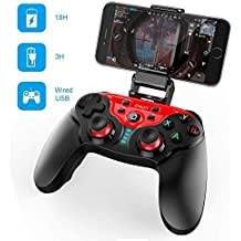 Microware IPega PG-9088 Wireless Controller Joystick Future Warrior Game Controller For Android Tablet PC TV Box (PG-9088)
