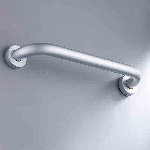 alluminio spazio ispessimento bar bagno Servizi igienici Maniglie idromassaggio maniglia maniglie portasciugamani sarà mai la ruggine ( dimensioni : 40 cm )