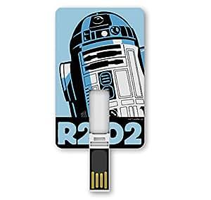 Tribe R2D2 Clé USB 2.0 8 Go