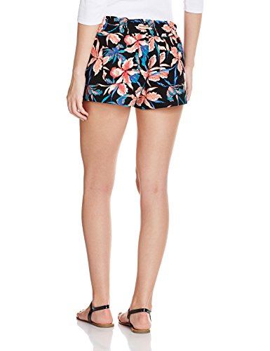 Roxy Damen Shorts Oceanside J Ndst Maui Lights Combo Desert Flowe