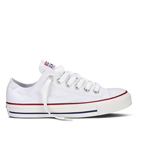 Converse AGS All Star Ox Sneakers, optical white, maat 37,5 (UK 4,5)
