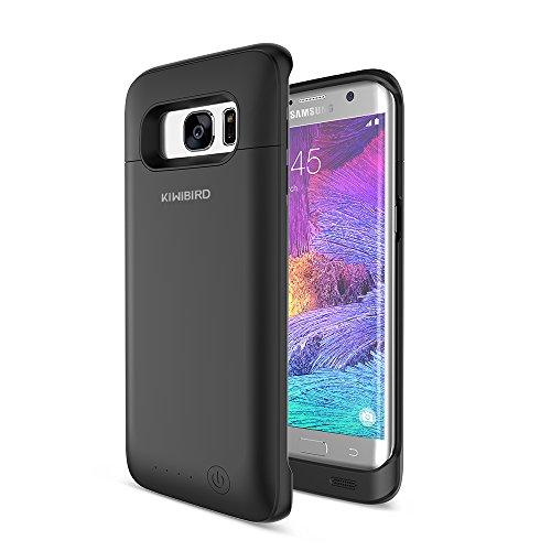 Funda con batería Samsung S7 Edge 5000 mAh