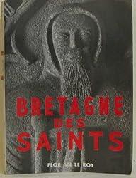 Bretagne des saints.