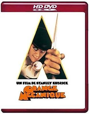 Orange mécanique [HD DVD] [FR Import]