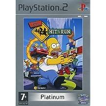 The Simpsons Hit & Run -Platinum-