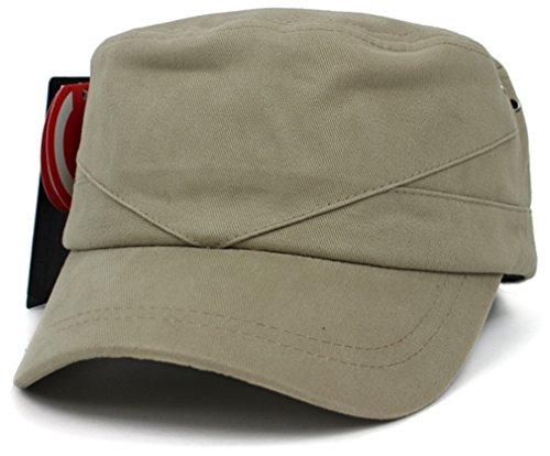 Sujii V LINE cadet militaire Baseball Cap casquette de baseball Trucker Hat casquette de camionneur chapeau extérieur