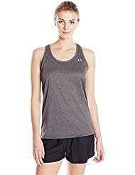 Under Armour Tech Débardeur Femme