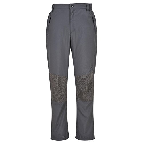 Cox Swain Herren Trekking Hose Expedition, Colour: Dark Grey, Size: XL