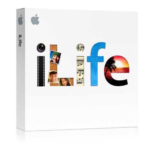 iLife '09 (pack familial)