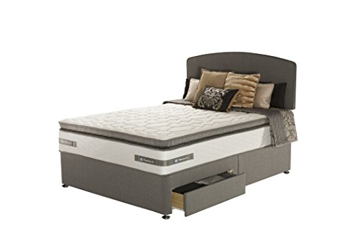 sealy-lexington-zoned-memory-pillow-top-2-drawers-divan-bed-double-charcoal