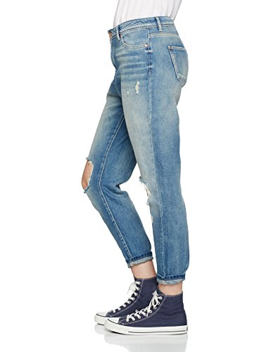 Only, Boyfriend Jeans Donna Blu (Light Blue Denim Light Blue Denim)